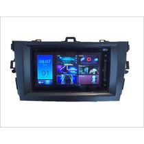 Stereo Gps Garmin Dvd Tv Ipod Usb Toyota Corolla Sonomax