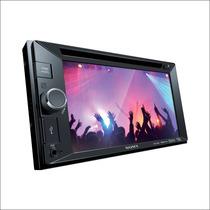 Sony Xav-68bt, Auto Estereo Reproductor Dvd Consultar_8