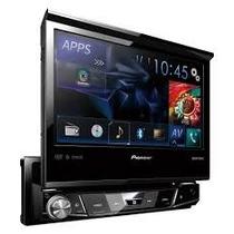 Stereo Dvd Pioneer Avh7550bt,pantalla Tactil 7 Usb Bluetooth