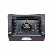 Estereo Kia Sportage Caska Dvd Gps Ipod Mp3 Bluetooth Garmin