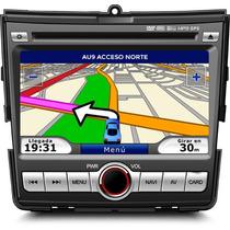 Stereo Gps Garmin Dvd Tv Ipod Usb+ Honda City Sonomax