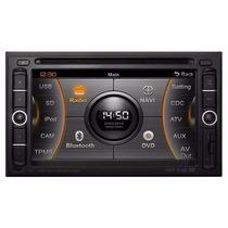 Stereo Multimedia Caska Nissan Frontier Tiida March Dvd Gps