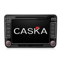 Estereo Vw Amarok Caska Dvd Gps Ipod Mp3 Bluetooth Tpms Tv
