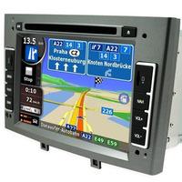 Estereo Peugeot 308 408 Gps Igo Dvd Mp3 Usb Bluetooth