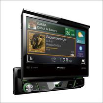 Pioneer Avh 7750 Tv, Estereo Pantalla Dvd 7 Pulg Consultar_8