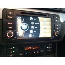 Stereo Bmw Eonon D5150z Para E46