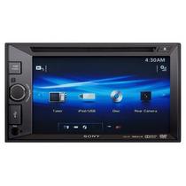 Estereo Dvd 2 Din Sony Xav65 6.2 Tactil Bluetooth Usb Iphone