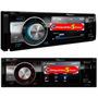 Stereo Pioneer Dvh 875 Av Bt Dvd Usb Bluetooth Reemplaza 865
