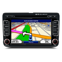 Stereo Gps Dvd Tv Ipod Usb Touch Volkswagen Beetle Sonomax
