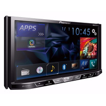 Stereo Pioneer Avh-x5750 Tv Digital Lcd 7 Touch Usb Bt