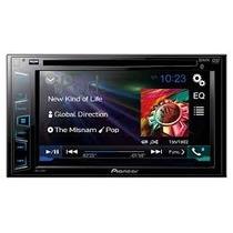 Stereo Pioneer Avh-270bt Bt/dvd/usb Instalacion Gratiswarnes