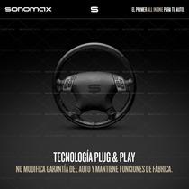 Stereo Fiat Doblo Gps Dvd Tv Ipod Usb Bluet Sd Touch Sonomax