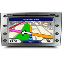Stereo Gps Peugeot 308 408 Dvd Tv Touch Ipod Bt Usb Sonomax