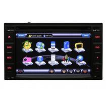Stereo Multimed Nissan Tiida Versa Etc Dvd/gps/tvd/bt/ip/3g