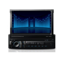 Estereo Dvd-tv Bt/dvd/usb/sd Pantalla De 7