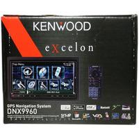 Kenwood Dnx 9960