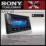 Estereo Dvd Xplod Sony Xav-65 Touch 6.5 2 Din