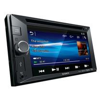 Stereo Sony Xav 65 Nuevo Doble Din 55wx4 Dvd Envio Gratis
