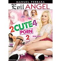 Full Hd Dvd Xxx Original Evil Angel 2 Cutte 4 Porn 2 Etero