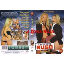 Dvd Xxx - Sex Shop - Instituto Russo Leccion 2