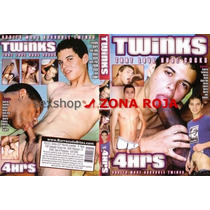 Twinks - Dvd Xxx - Original - Sex Shop