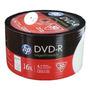 Dvd Marca Hp Printable - Bulk Cerrado 50 Unidades Gba Norte