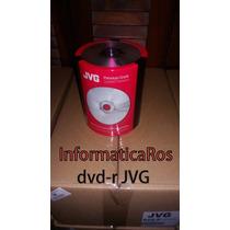 Dvd Virgen Jvg - R X100 Unid. Oferta !