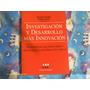 Investigacion Y Desarrollo Mas Innovacion Libro (ces)