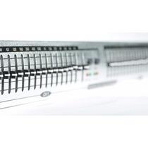 Ecualizador Gráfico 2 Canales 15 Bandas Eq 215 American Pro