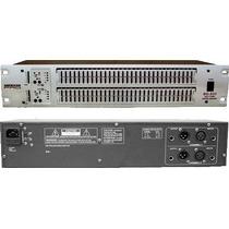 American Pro Eq2231 Ecualizador 31bandas