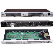 Ecualizador Tecshow Eq 215 American Pro 15+15 Dj Todelec