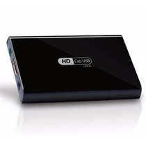 Capturadora Mygica Hd U800 Hdmi Por Usb Full Hd 1080 Y Rca