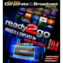 Proyectos Editables After Effects Ready2go Vol. 4 Son 6 Dvds