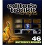 Edius Efectos Dorados Para Edicion De Video En 6 Dvds