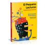 Libro El Pequeño Lecturón Maite Alvarado Y Daniel Feldman