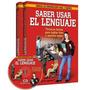 Libro: Saber Usar El Lenguaje (2 Tomos +1 Cd Rom) Clasa