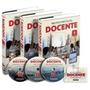 Biblioteca Práctica Del Docente - 3 Tomos + 3 Cd-roms