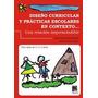 Diseño Curricular Salas 3, 4 Y 5 - Méndez * Puerto Creativo