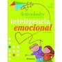 Libro Actividades Desarrollo Inteligencia Emocional Parramon
