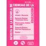 Revista Escuela Ciencias De La Educacion Laborde Editor