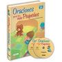 Libro Oraciones Para Los Más Pequeños Incluye 2 Cd Ed Oceano