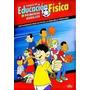 Juegos De Educacion Fisica + Primeros Auxilios -1 Vol Color