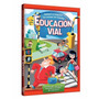 Libro Educación Vial Editorial Clasa