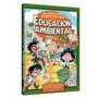Libro Educación Ambiental Editorial Clasa