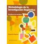 Metodologia De La Investigacion Linguistica De Reguera