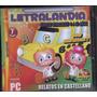 Juegos Educativos En Cd Infantiles Letralandia