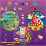 Juegos Didácticos Para Que Los Niños Usen La Pc. 3 Programas