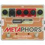Electro Harmonix Bass Metaphors Pedal Multiefec P/bajo Daiam
