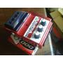 Pedal Supra Distortion Dod Fx 55c - Nuevo En Caja..!!!