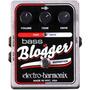Electro Harmonix Bass Blogger Pedal De Distorsion Para Bajo